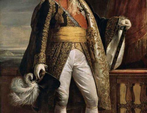 Bon Adrien Jeannot de Moncey
