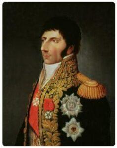 Marechal Bernadotte