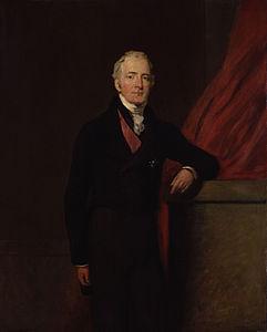Lord Barthust