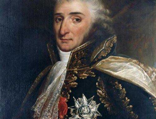 Pierre Francois Charles Augereau