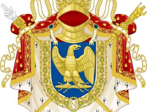 L'araldica del Primo Impero