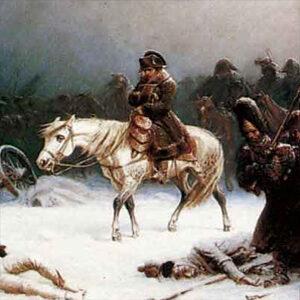 Napoleone Russia