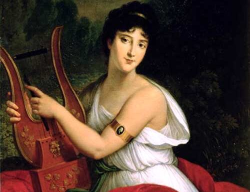 Eleonora Luisa Caterina Denuelle de la Plaigne
