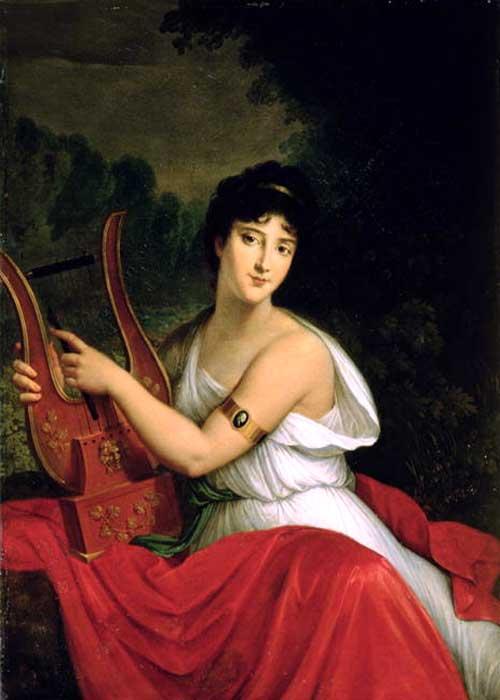 Eleonora Denuelle