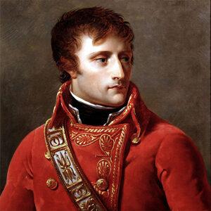 napoleone console