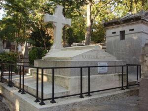 Tomba di Davout