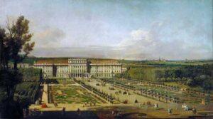 Kiernozia palace