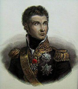 maresciallo Lannes